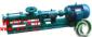 杆泵:G型单螺杆